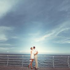 Wedding photographer Vitaliy Karelin (karelinphoto). Photo of 14.08.2015