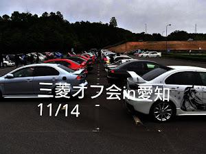 ギャランフォルティス CY4A CY4Aスポーツグレードのカスタム事例画像 Tさん(Tさーど)痛車アメパト乗りさんの2020年11月06日20:03の投稿