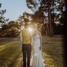 Wedding photographer Panainte Cristina (PANAINTECRISTIN). Photo of 03.09.2018