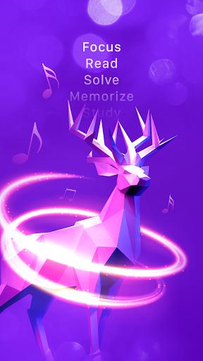 Study Music ud83cudfa7 Memory Booster: (Focus & Learn) screenshots 2