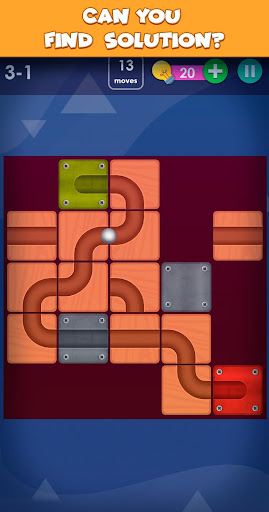 Smart Puzzles Collection screenshot 5
