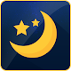 Night screen Blue light filter: Eye protector icon