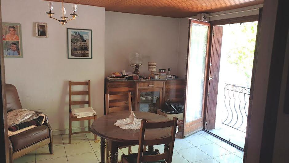 Vente appartement 3 pièces 56 m² à Barjols (83670), 65 000 €