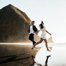 Fotografo di matrimoni Roman Pervak (Pervak). Foto del 18.10.2018