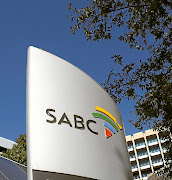 SABC building at Auckland Park.