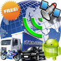 Mobile Tracker Gratis icon