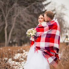 Wedding photographer Andrey P (Plotonov). Photo of 21.11.2016