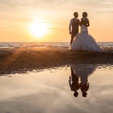Wedding photographer Stefan Van der kamp (Beeldbroeders). Photo of 08.06.2017