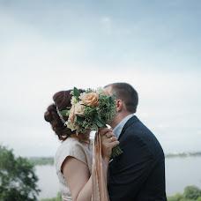 Wedding photographer Olga Kazhaeva (kazhaeva). Photo of 03.08.2017