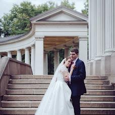 Wedding photographer Vladimir Krupenkin (vkrupenkin). Photo of 27.07.2015
