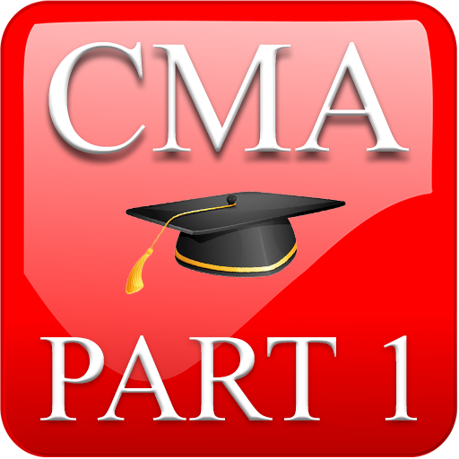 CMA Part 1 Test Practice Android APK Download Free By Magoosh