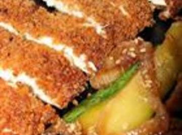 Kitkat's Chicken Katsu Recipe