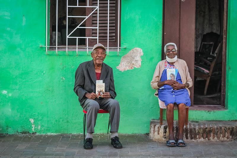 Buenas nuevas Avana  di simona cancelli