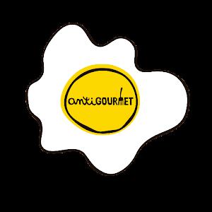 ANTI-APP / Antigourmet