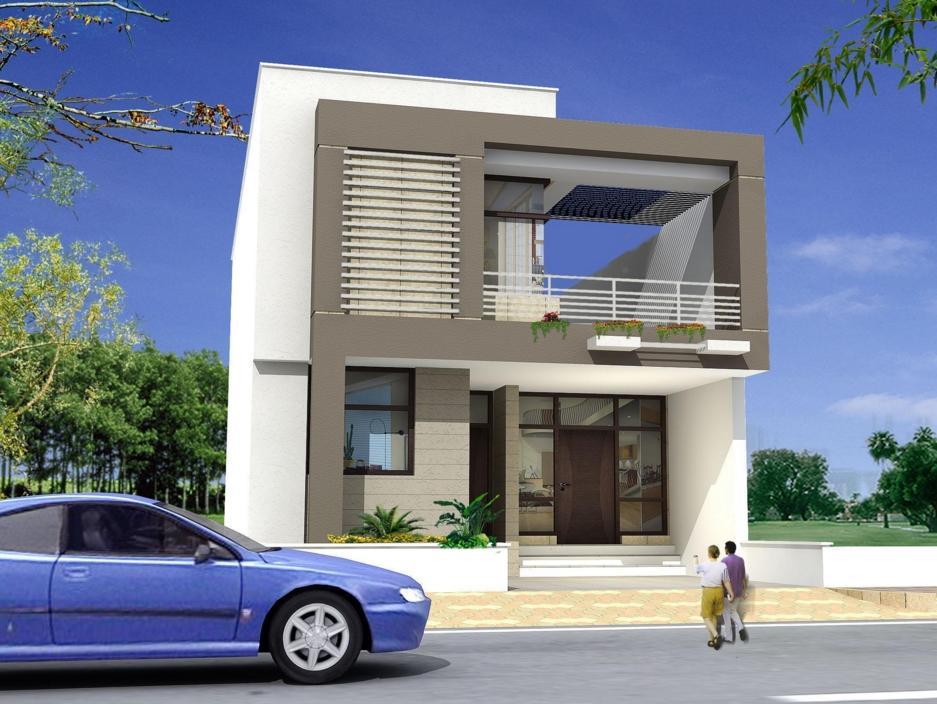 3d home exterior design screenshot - House Exterior Designer