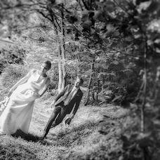 Wedding photographer Luca Fabbian (fabbian). Photo of 27.06.2017