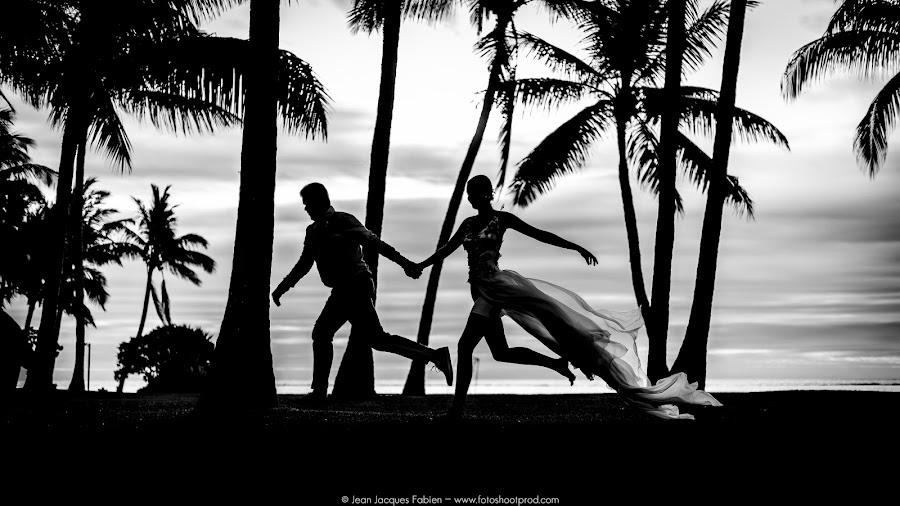Wedding photographer Jean jacques Fabien (fotoshootprod). Photo of 29.11.2014
