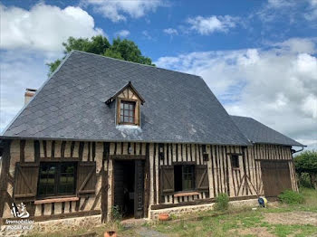 maison à Saint-Germain-la-Campagne (27)