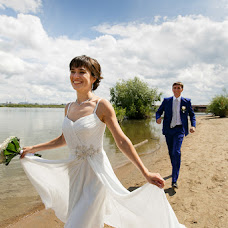 Wedding photographer Artem Gluschenko (gluschenkoart). Photo of 29.07.2015
