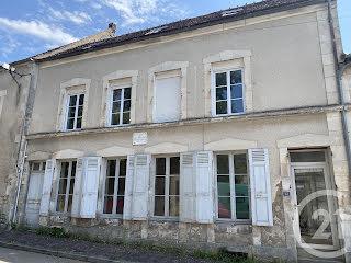Maison Courson-les-Carrières (89560)