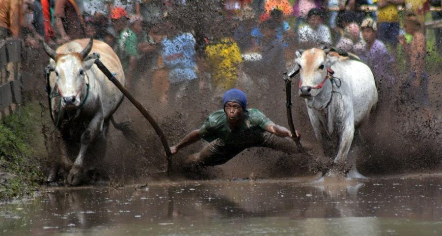 Tak off.. by Febriyanto Sutan Pamenan - News & Events World Events