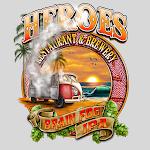 Heroes Brain Fog IPA