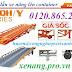 Giá cầu dẫn xe nâng lên container cạnh tranh nhất tại Tp.HCM call 01208652740 – Huyền