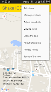 Shake ICE- screenshot thumbnail