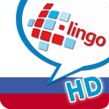 Z_L-Lingo Learn Russian HD icon