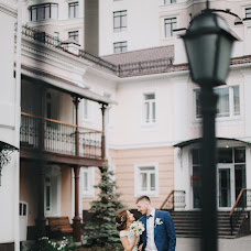 Wedding photographer Aleksandr Shalaev (hromica). Photo of 03.08.2017