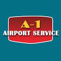A 1 Airport Service icon