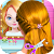 School kids Hair styles-Makeup Artist Girls Salon file APK for Gaming PC/PS3/PS4 Smart TV