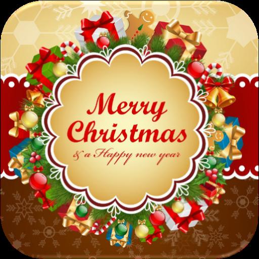 Weihnachtskarten Per Whatsapp.Christmas Greetings Apps Bei Google Play