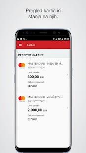 MOJ@SKB mobile bank - náhled