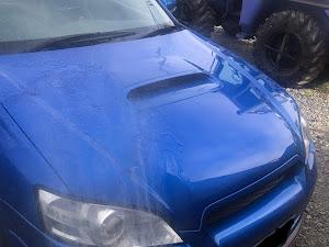 レガシィツーリングワゴン BP5 H18年 GT ワールドリミテッド2005のカスタム事例画像 104さんの2020年07月04日17:50の投稿
