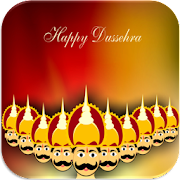 Dussehra greetings and wishes apps on google play dussehra greetings and wishes m4hsunfo