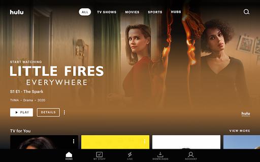 Hulu: Stream TV shows & watch the latest movies screenshot 5