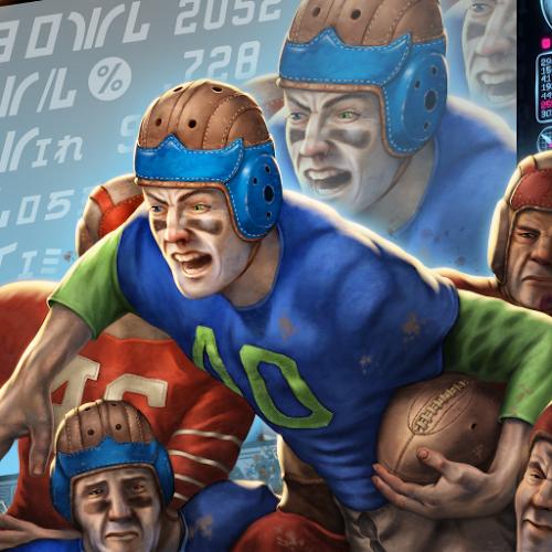 Football Highlights 2052 1.1