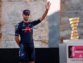 Ganna rijdt in '21 Milaan-Sanremo, Parijs-Roubaix en Giro alvorens op Spelen te mikken