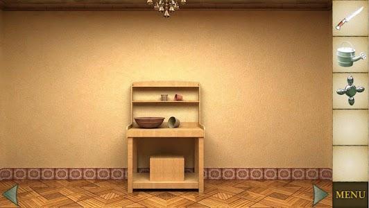 Funny Bear Room Escape screenshot 2