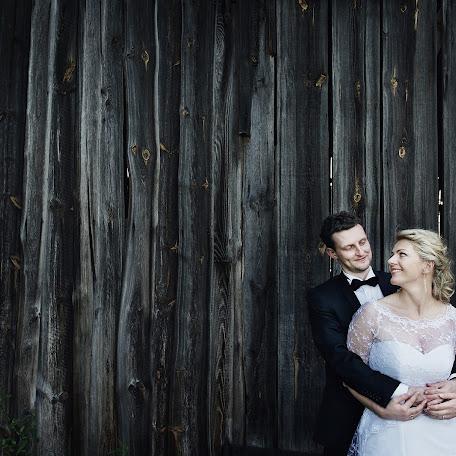 Wedding photographer Marek Hanyzewski (hanyzewski). Photo of 23.06.2014