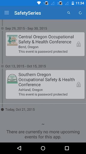 Safety Health Series