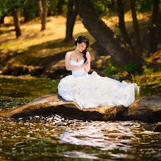Wedding photographer Andrey Balkonskiy (Adrenaline). Photo of 19.06.2015