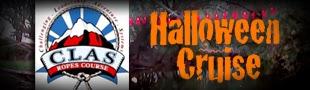 CLAS Ropes Halloween Cruise