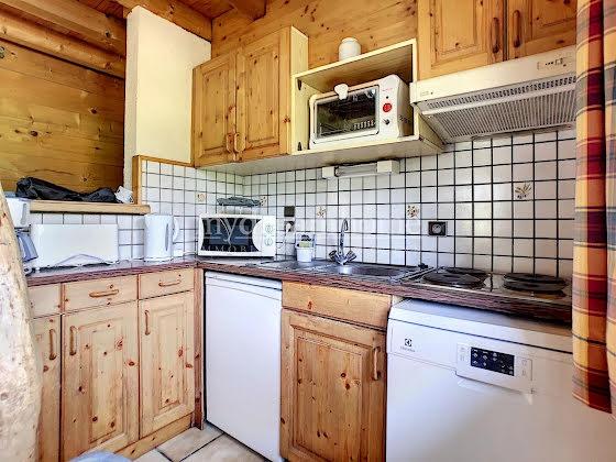 Vente chalet 4 pièces 87 m2
