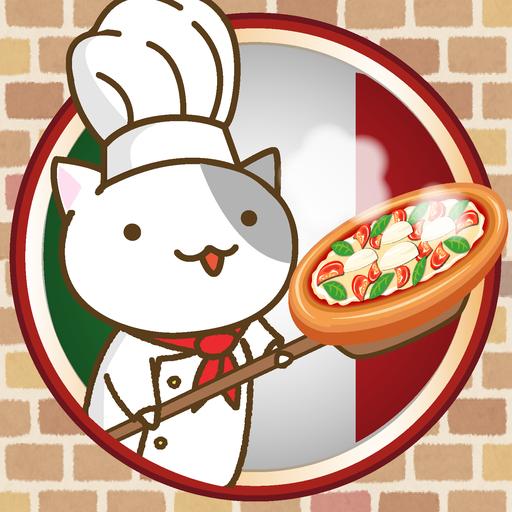 休闲のねこのピザ屋さん LOGO-記事Game
