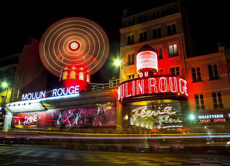 Moulin Rouge Paris di alexgen2