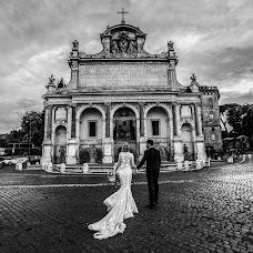 Vestuvių fotografas Serena Faraldo (faraldowedding). Nuotrauka 16.01.2019