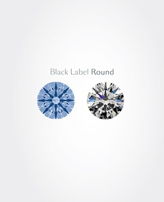 Black Label Round