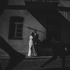 Wedding photographer Mantas Kubilinskas (mantas). Photo of 18.08.2015